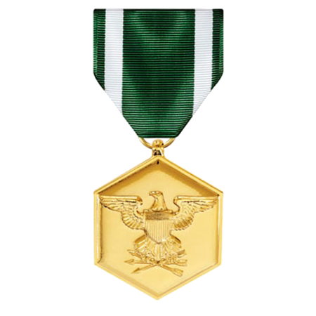 Shameless Self-Promotion: Navy and Marine Corps Commendation Medal