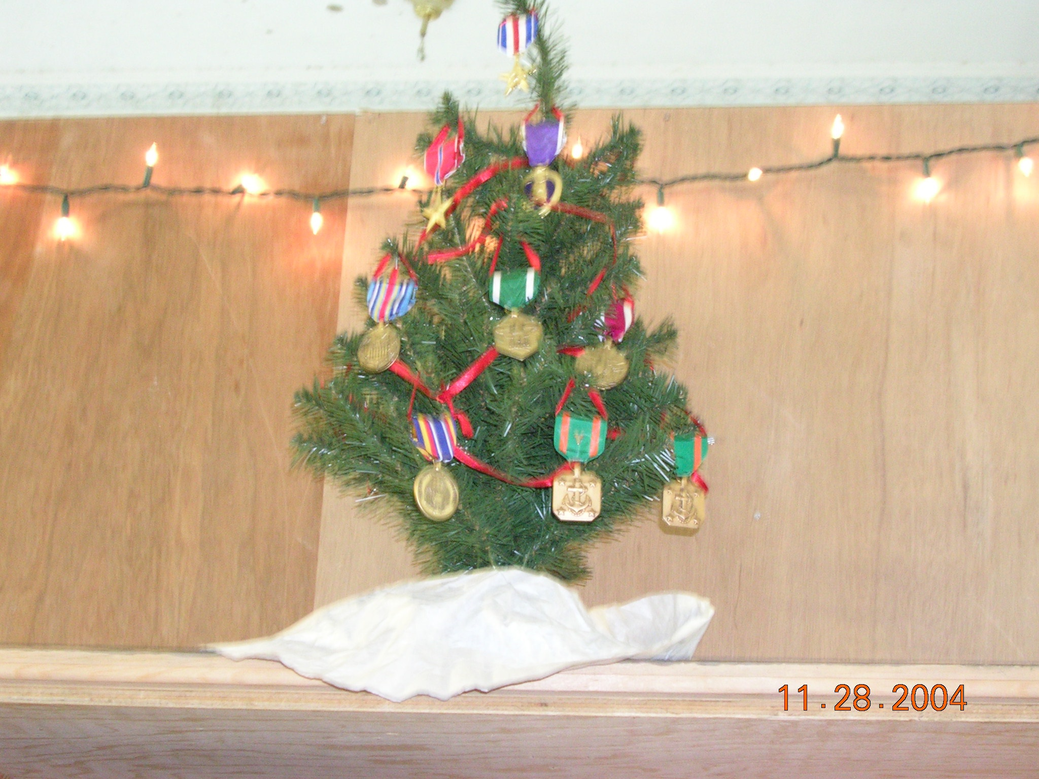 Christmas in Iraq